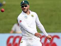 India vs South Africa: Expect Another Huge Performance From India, Says Faf du Plessis