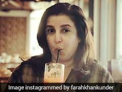 Happy Birthday Farah Khan Kunder: Here's Where The Foodie Director & Choreographer Loves To Eat Out At!