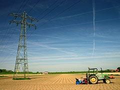 कृषि के लिए 24 घंटे फ्री बिजली देने वाला देश का पहला राज्य बना तेलंगाना
