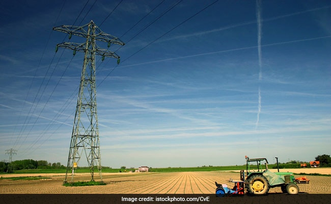 24X7 Free Power Supply For Telangana Farmers From Today: State Government