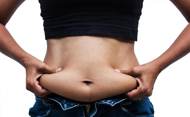 भरपूर खाएं और इन 3 Steps से कम करें अपना मोटा पेट