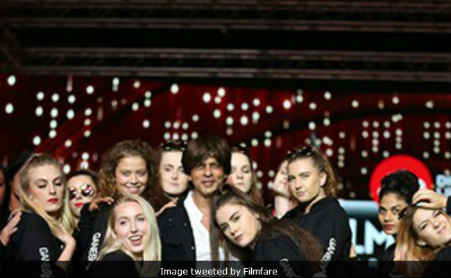 Filmfare Awards 2018: All You Need To Know About The Big Night
