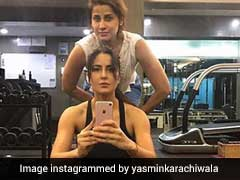 The Dynamic Celebrity Trainer Yasmin Karachiwala: Here's What's On Her Plate!