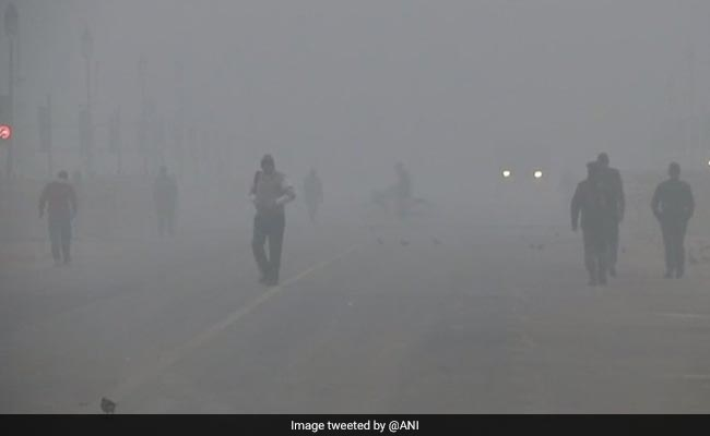 64 Trains Delayed, 24 Rescheduled And 21 Cancelled Due To Low Visibility In Delhi