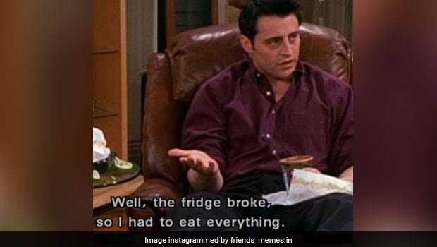 10 Hilarious Food Memes That Are Sure To Tickle Your Funny Bone And Go This Is So Me Ndtv Food
