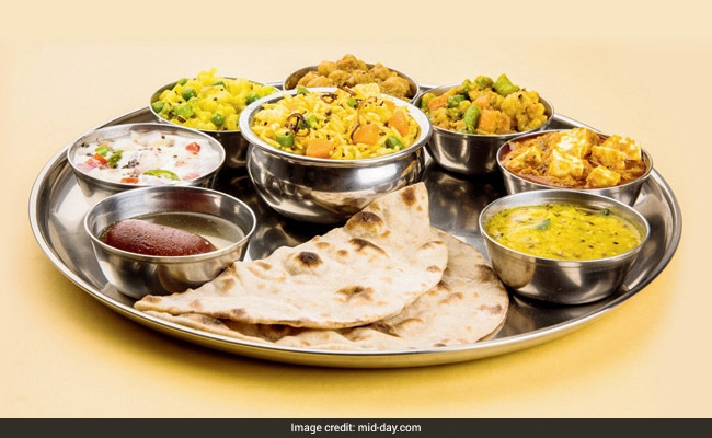 IIT-Bombay Asks Non-Veg Students To Use Separate Plates Due To 'Religious Concerns'