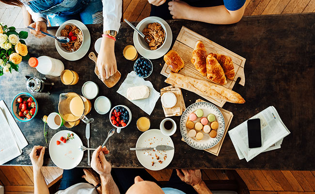 Union Budget 2018: 5 Great Tips To Cut Down On Your Food Expenses And Economize!