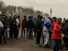 UK To Accept 260 Unaccompanied Migrant Minors From France: Official