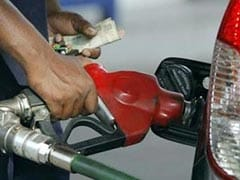 Petrol, Diesel Prices Go Up For Sixth Day In A Row