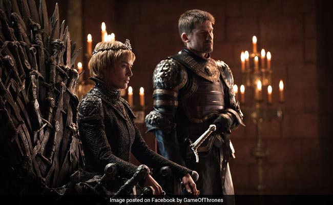 Game Of Thrones Not Wrapping Before 2019, HBO Confirms