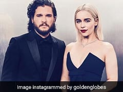 Golden Globes 2018: So, <i>Game Of Thrones</i> Didn't Win. Twitter Is Very Confused