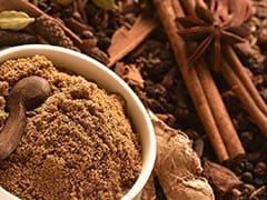 Garam Masala Benefits: 5 Reasons The Indian Spice Mix Is Healthy For You