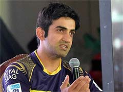 KKR CEO Reveals Why Gautam Gambhir Is Not Part Of KKR Outfit Any More