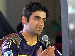 गौतम गंभीर ने अंबाती रायुडु को टीम से बाहर करने पर भारतीय मैनेजमेंट को सुनाई खरी-खरी