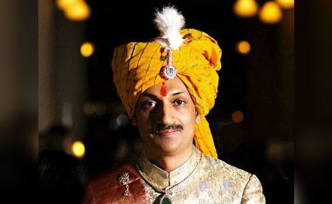 Gay Prince From Gujarat Throws Open Palace Doors To Vulnerable LGBT People