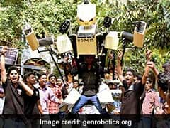 Robots To Clean Up Manholes In Kerala From Next Week