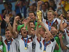 FIFA Rankings 2018: Germany Retain Top Spot, India Rises Three Places To 102