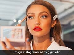 5 Reasons We Can't Get Enough Of The Gigi Hadid x Maybelline Collection