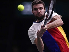 Tata Open Maharashtra: Gilles Simon Upsets Marin Cilic To Enter Final