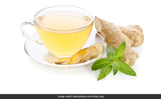 Weight Loss: How Consuming Ginger Water Early In The Morning