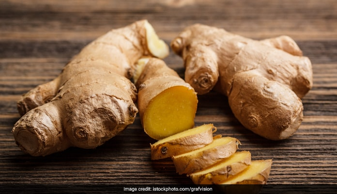 7 Things That Happen When You Start Eating Ginger Daily