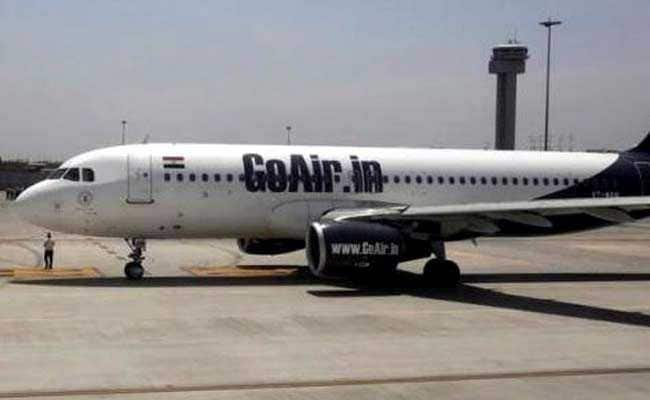 GoAir's International Operations To Start In October