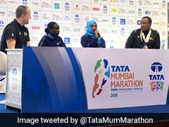'Difficult To Get Water Also': Top Women Runners Slam Mumbai Marathon