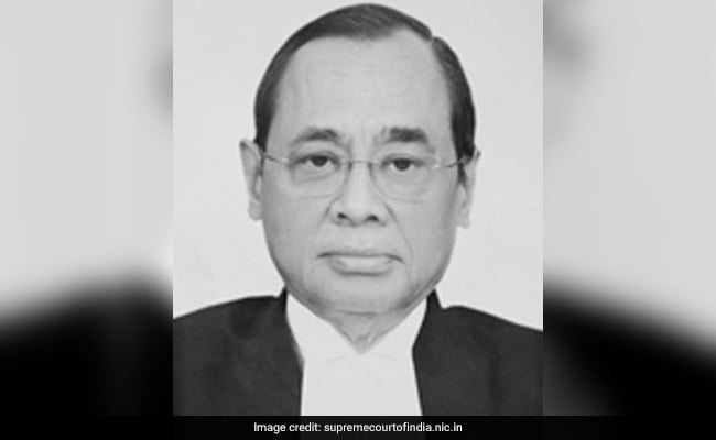 Justice Delivery System Begging For Complete Overhaul: Justice Gogoi