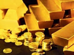 Gold Price Falls On Strong Dollar, Higher US Treasury Yields