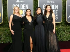 Golden Globes 2018: 'Blackout' On Red Carpet For Harassment Victims
