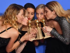 Golden Globes 2018: Complete List Of Winners
