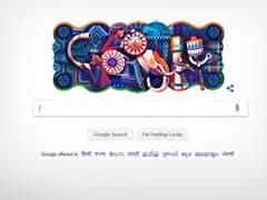 Google Doodle के जरिए मना रहा है देश का गणतंत्र दिवस, जानिए क्या है खास