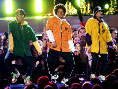 Grammys 2018: Bruno Mars To U2, Performances Ranked From Best To Worst