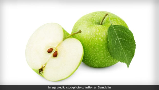 5 Amazing Benefits Of Green Apples For Skin And Overall Health