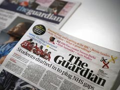 Guardian Newspaper Adopts Tabloid Format To Cut Costs