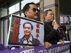 China Threatens Sweden Over Rights Prize To Detained Writer Gui Minhai