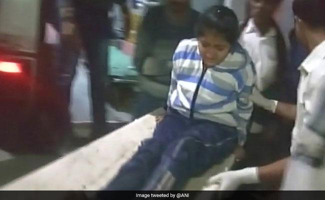 गुजरात के पोरबंदर में एक धार्मिक शिविर में आग लगी, 3 लड़कियों की मौत, कई लोग घायल