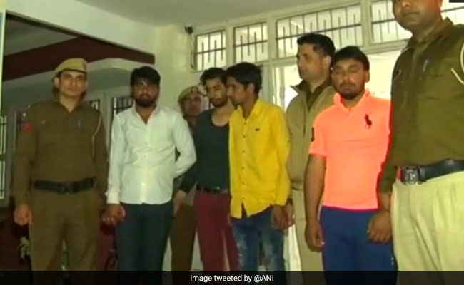 Woman, 22, Pulled Out Of Car In Gurgaon, Raped In Front Of Husband