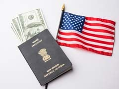 Number Of New Indian H-1B Beneficiaries Has Dropped, Says US Report