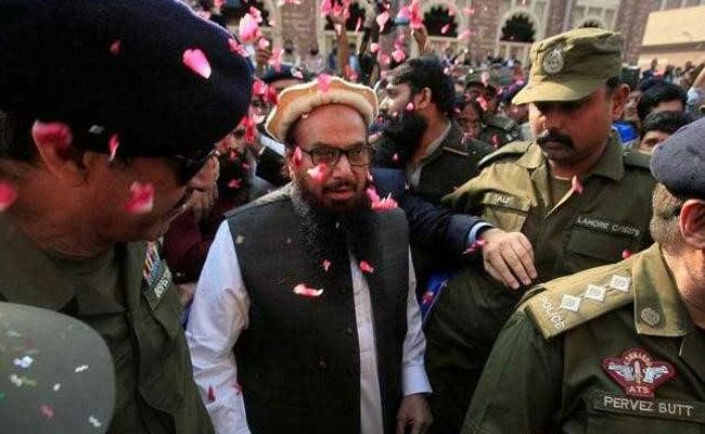 Action Against Hafiz Saeed Organisations Not Under US Pressure: Pak Minister