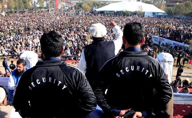 hafiz saeed pak speech reuters
