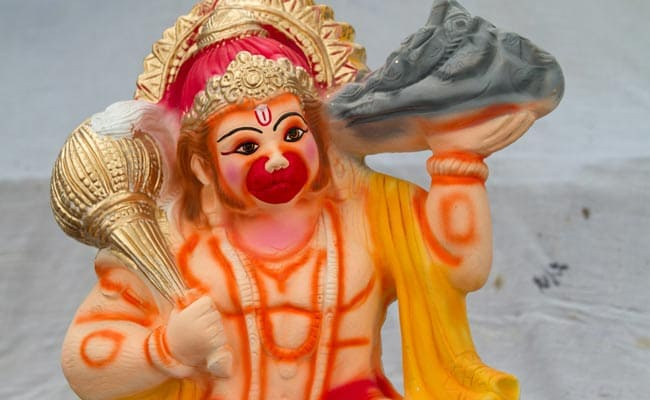 Hanuman Jayanti Celebrated In West Bengal Amid Tight Security