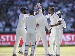 Highlights, India (IND) vs South Africa (SA), 1st Test: Visitors Lose By 72 Runs