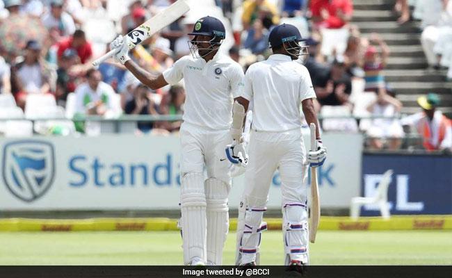 IND VS SA: 'कुछ ऐसे'भुवनेश्वर कुमार ने टीम इंडिया के बल्लेबाजों को किया बुरी तरह शर्मसार!