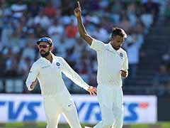 India Vs South Africa: Hosts On Top Despite Hardik Pandya