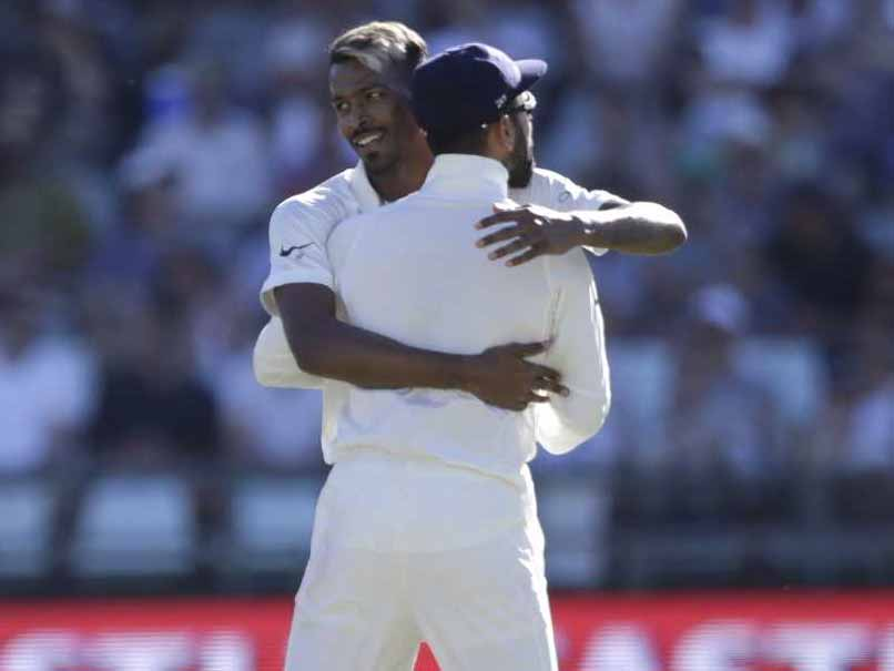 India Vs South Africa: Cheteshwar Pujara Hails 'Outstanding' Hardik Pandya