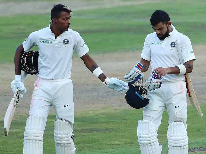 Virat Kohli Extremely Good, Not Great Yet, Says Michael Holding