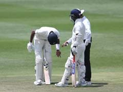 India vs South Africa, 3rd Test: Poor Pitch Forces Play To Stop On Day 3