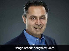 Indian-American Investment Banker To Run For US Congress