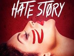 Hate Story 4: अपने गाउन के लिए Troll हो चुकी इस एक्ट्रेस का दिखा बोल्ड अंदाज, फर्स्ट लुक रिलीज